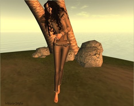 IRKISIS STYLE: 7 Deadly Skins - Prism - Zinner Shapes   Irkisis Style   Scoop.it