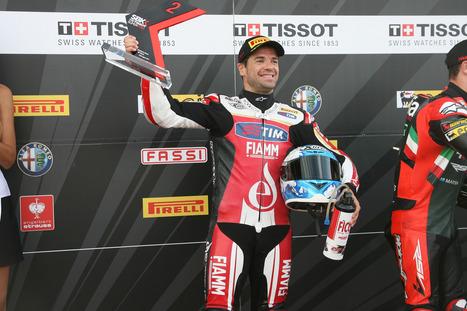 Ducati Team at Silverstone SBK | Superpole Gallery | Ductalk Ducati News | Scoop.it