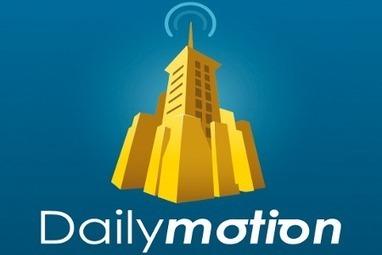 Dailymotion : plus de musique avec l'arrivée de VEVO | Sowprog | Scoop.it