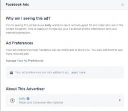 Facebook's Hidden Insights - Bright Yellow Marketing | Social Media | Scoop.it