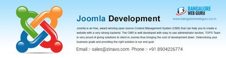 Quality Joomla Web Development Services in Bangalore   Web Design Company   Scoop.it
