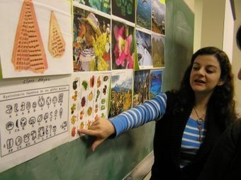 Student Presentations and Projects in the ESL Classroom | LETC ... | Do teachers in classrooms of thirty or forty children accomplish their intended tasks as educators? Should they be expected to? | Scoop.it