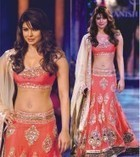 Bollywood Lehenga Choli | Big sale at Fashionkafatka.com!!! | Scoop.it