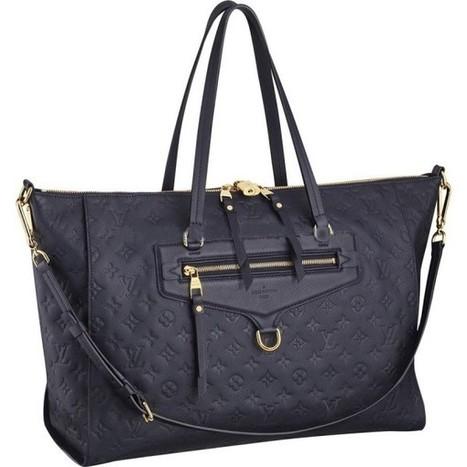 Louis Vuitton Outlet Artsy MM Monogram Empreinte M93449 For Sale,70% Off | Louis Vuitton Online Outlet Sale_lvbagsatusa.com | Scoop.it