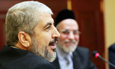 Hamas denies role in the Rafah attack on Egyptian soldiers | Égypt-actus | Scoop.it