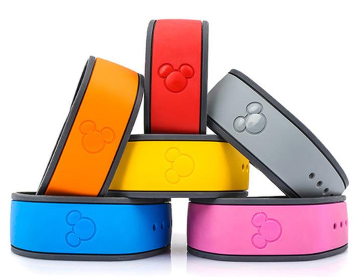 Magic Band : Disney a investi $1 milliard dans son bracelet connecté | Internet du Futur | Scoop.it