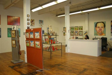 Galleria Transylvania: Bringing Transylvanian crafts to upstate New York | Central New York Traveler | Scoop.it
