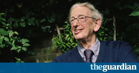 Eric Hobsbawm obituary   Historiography   Scoop.it