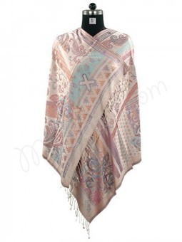 Buy Islamic Scarves, Stoles, Hand Printed Stoles & Scarves, Shawls Online USA | MyBatua | Abaya Online Collection | Scoop.it