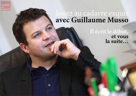 Concours d'écriture. La suite du cadavre exquis avec Guillaume ... - maville.com | La Faim de l'Histoire | Scoop.it
