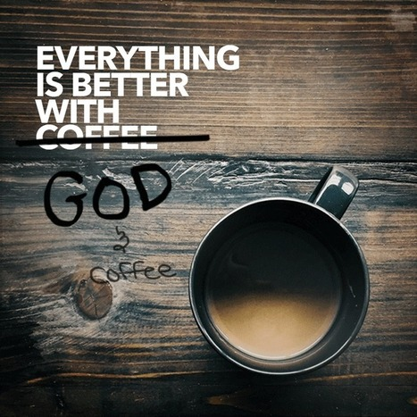 Everything is Better | Christian Life | Scoop.it