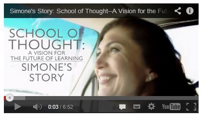 The Future of Learning. Videos - Pearson Research & Innovation Network. | Managing Technology and Talent for Learning & Innovation | Scoop.it