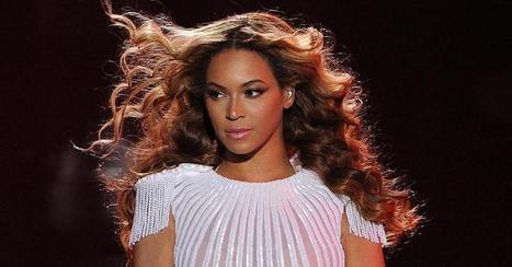Beyoncé montre comment les medias sociaux transforment le marketing | La révolution consomm'actrice | Scoop.it