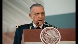 Ejército seguirá en la calle por incapacidad policial, dice ministro mexicano #Mexico #LatAm #Narcotrafico | Organized crime in the Americas, main news | Scoop.it