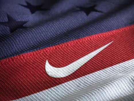 Nike Q3 Earnings - Business Insider | LIve Strong | Scoop.it