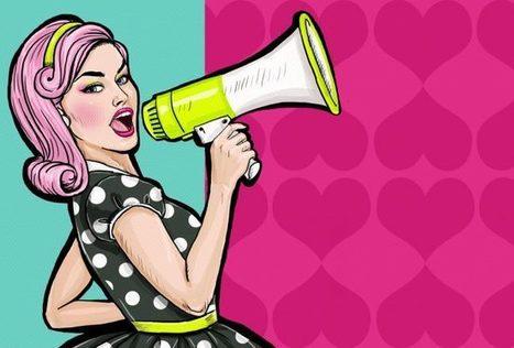 #NecesitamosFeminismo: mujeres mexicanas levantan la voz con este video | ExpokNews | Genera Igualdad | Scoop.it