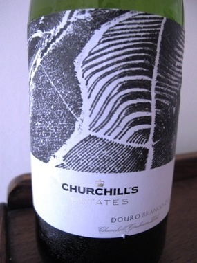 First taste: Churchill's Estates Branco 2011 (Douro) | Wine business | Scoop.it
