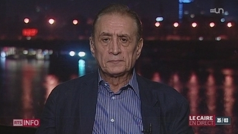 Egypte / Frères musulmans: le point avec Alexandre Buccianti au Caire   Égypt-actus   Scoop.it