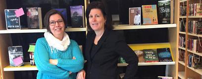 Rönnowska skolan i Helsingborg har ett bibliotek i världsklass - Mynewsdesk (pressmeddelande) | Skolbiblioteket och lärande | Scoop.it