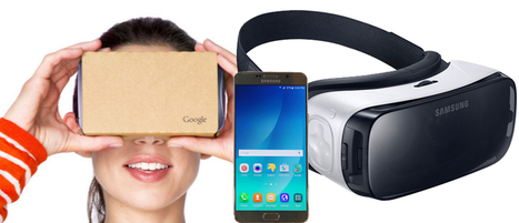 Mobile VR pros and cons - UploadVR | Virtual Reality VR | Scoop.it