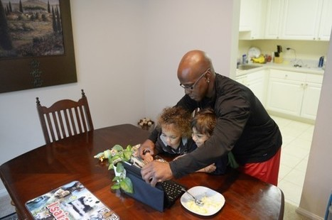 Dads, too, want to have it all - Washington Post (blog) | Free At Home Income | Scoop.it