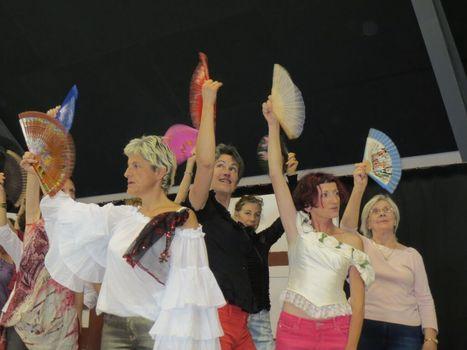 Opérette espagnole à Arreau le 20 juin | Vallée d'Aure - Pyrénées | Scoop.it