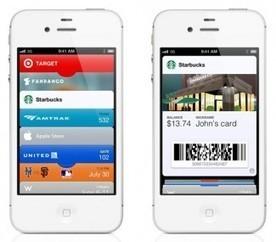 Does Apple's Passbook App Make Cents? | Smart Payment | Scoop.it