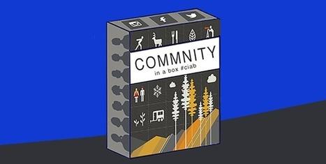 Community In A Box - Curagami | Startup Revolution | Scoop.it