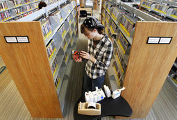 Argentine residents unveil new library - Kansas City Star   Professional development of Librarians   Scoop.it