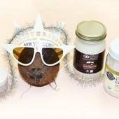 Nutz 4 Coconut Oil | Art | Scoop.it
