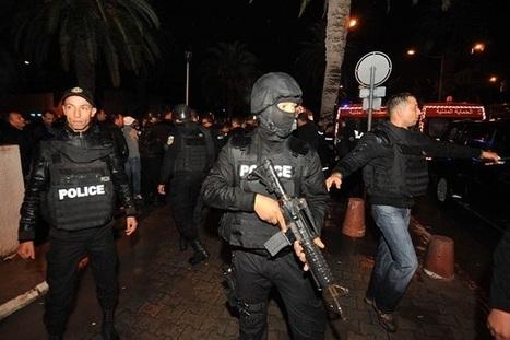 Tunisian attacks were planned in Libya - World Bulletin | Saif al Islam | Scoop.it