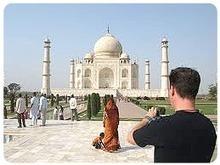 Taj Mahal Trip By Car   Golden Triangle Trip   Scoop.it