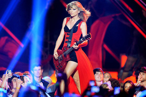 TAYLOR SWIFT,RIHANNA,JUSTIN BIEBER AMONG 2014 GUINNESS RECORD-SETTERS | MUSIC WORLD eDIGEST | Scoop.it