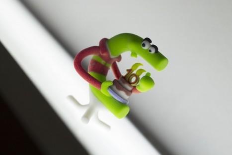 Shapelize et Hopopop s'associent pour monter un concept original pour Chronodrive - Print my 3D | Press review | Scoop.it