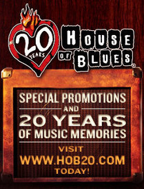 Stone Sour at House of Blues Orlando Tickets | Tue, January 14 | jeff's front page of music, sports, and more | Scoop.it
