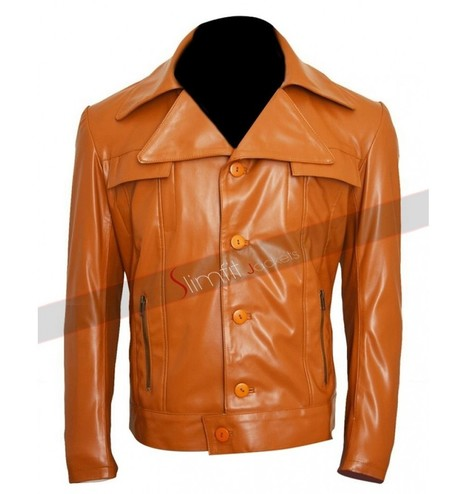 Richie Finestra Vinyl Bobby Cannavale Jacket | Famous TV Series Leather Jackets | Scoop.it