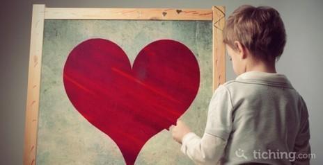 La educación emocional en la primera infancia | PsicoEduca | Scoop.it