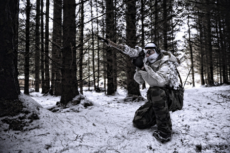 How to Airsoft on a Budget - Airsoft Blog   DeadCellMilsim -We are what we repeatedly do. Excellence, then, is not an act, but a habit. FOCUS, AUTHENTICITY, COURAGE, EMPATHY, TIMING. كافر   Scoop.it