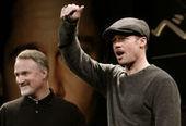 Brad Pitt et David Fincher, bientôt réunis pour Black Hole | On Hollywood Film Industry | Scoop.it