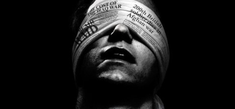 Triomphe de la propagande : les médias, armes de guerre – par John Pilger | Infodetox | Scoop.it