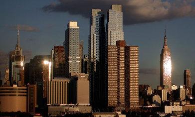 Heat from North American cities causing warmer winters, study finds | Développement durable et efficacité énergétique | Scoop.it