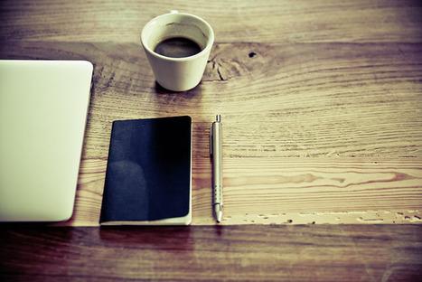 Vita da freelance: come e perché uscire dalla zona grigia   Web Marketing   Scoop.it
