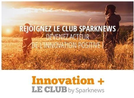 Soirée de lancement du Club de l'innovation positive | Bpifrance servir l'avenir | Economie de l'innovation | Scoop.it
