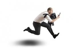 Actu santé : HYPERACTIVITÉ (TDAH): Un trouble pour la vie? | L'hyperactivité | Scoop.it