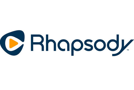 Rhapsody Expands to 14 European Countries   Music business   Scoop.it