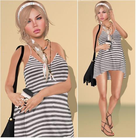 Summer ♫   fashion girl   Scoop.it