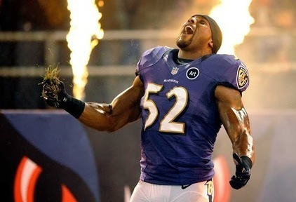 Ravens not letting this be #Ray #Lewis's last game  Baltimore Ravens  38 Denver Broncos 35   -  Second Overtime #WIN | News from Libya | Scoop.it