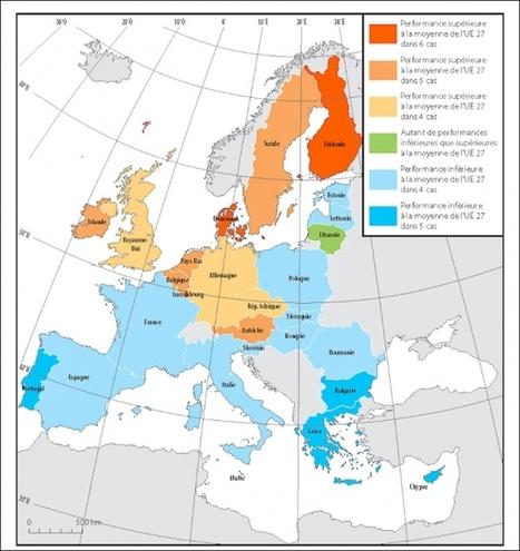 La crise européenne. Un regard de géographe (EchoGéo)   Nuevas Geografías   Scoop.it