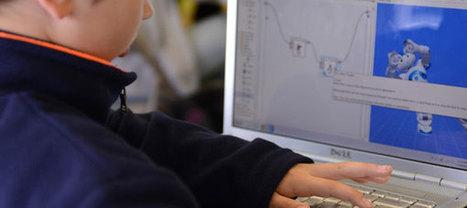 L'espace numérique de travail (ENT) obligatoire en école primaire ?   Le Club des Elus Numériques   Le Club des élus numériques   Scoop.it