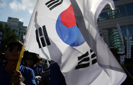 Elderly Women In South Korea Turn To Prostitution toKeep From Starving | All about South Korea, from geography to culture... | Scoop.it